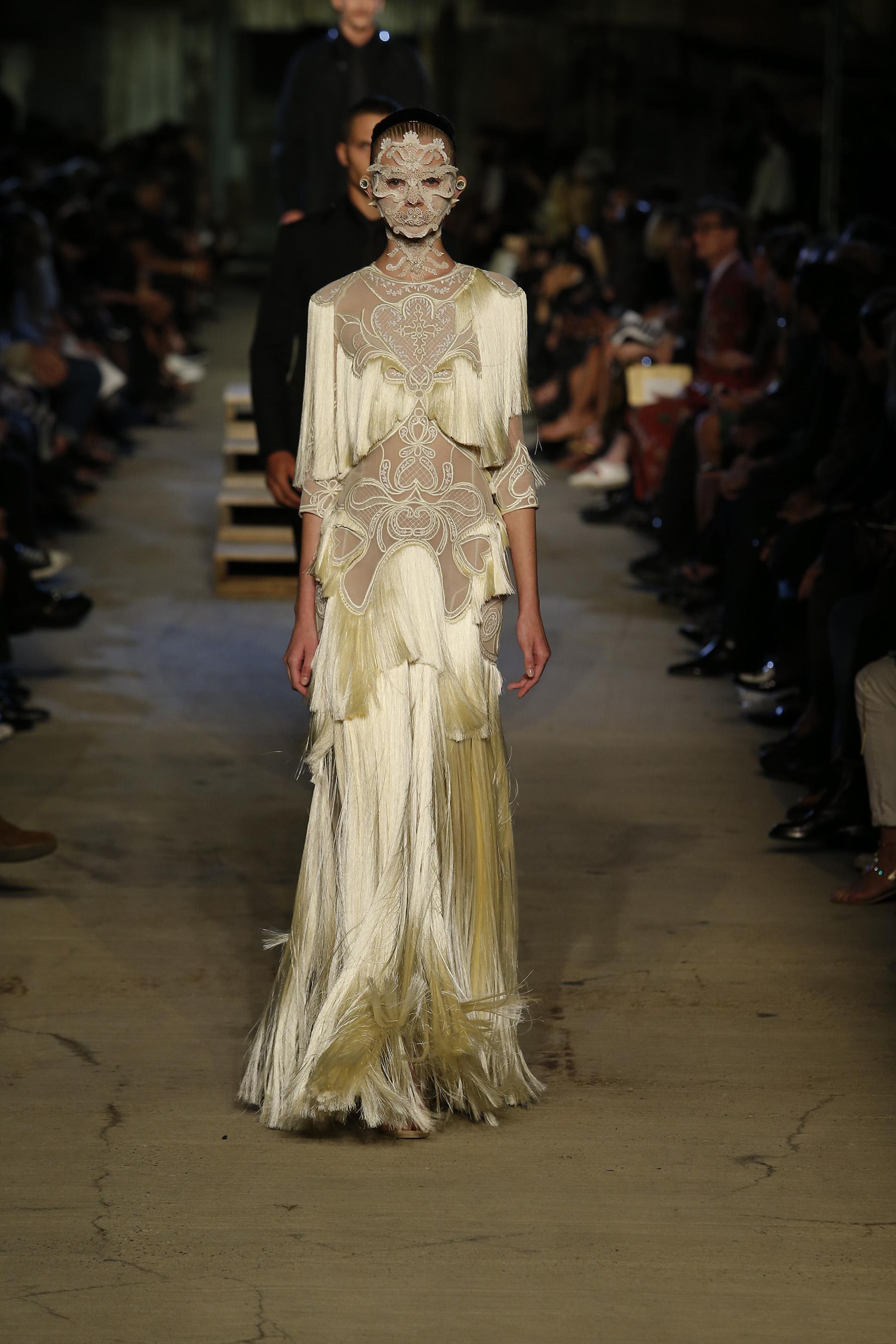 Givenchy Riccardo Tisci New York City