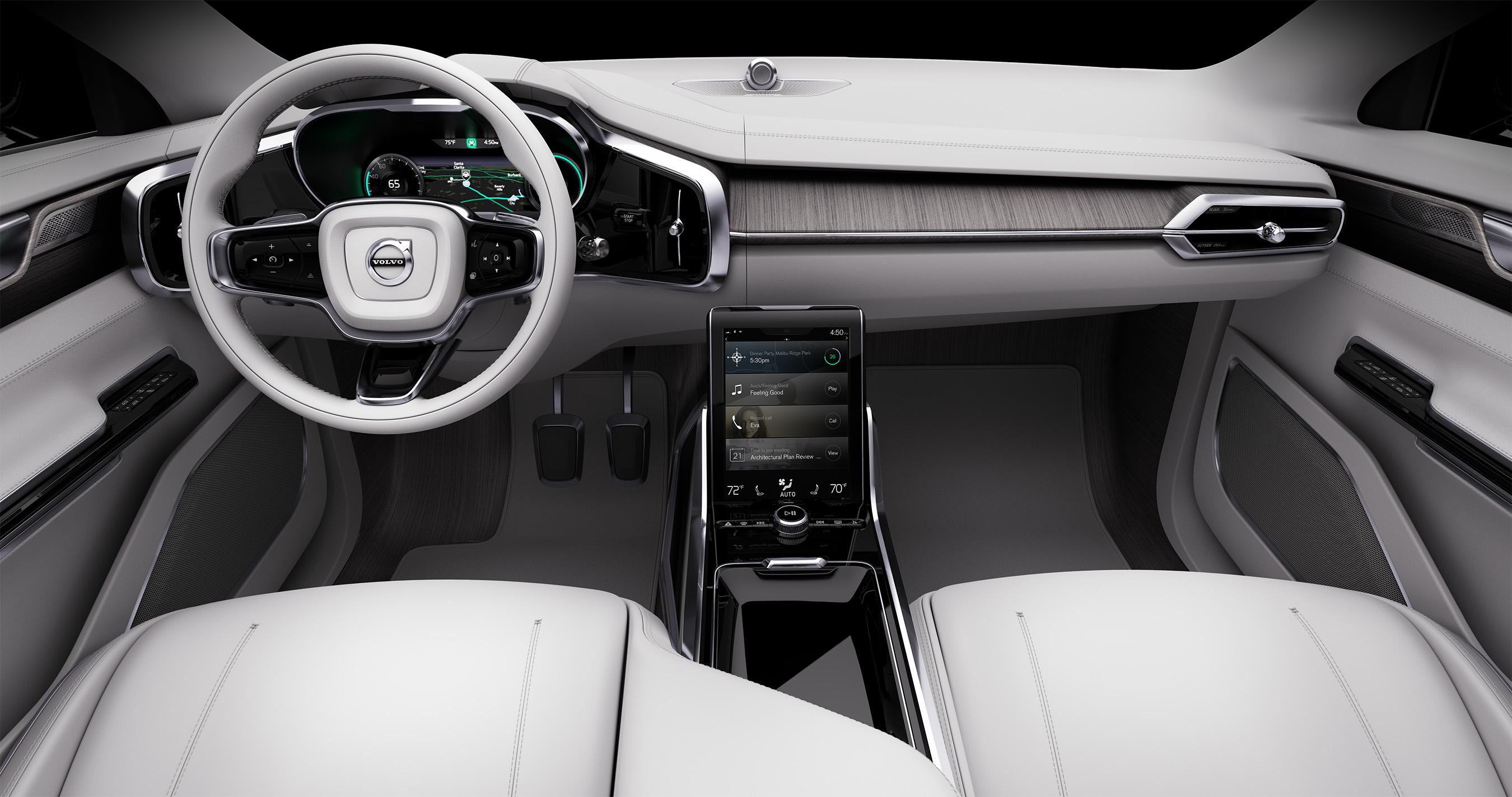 Multimedia Gallery Volvo Cars