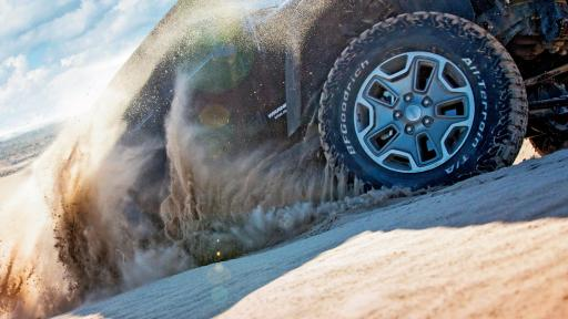 Bfg Ko 2 >> Bfgoodrich Tyres Introduces Its Toughest All Terrain Tyre In The