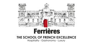 Ecole Ferrieres logo