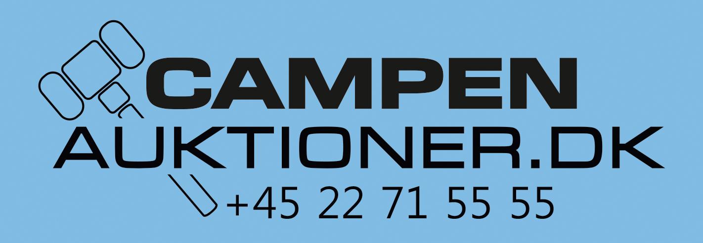 Campen Auktioner logo