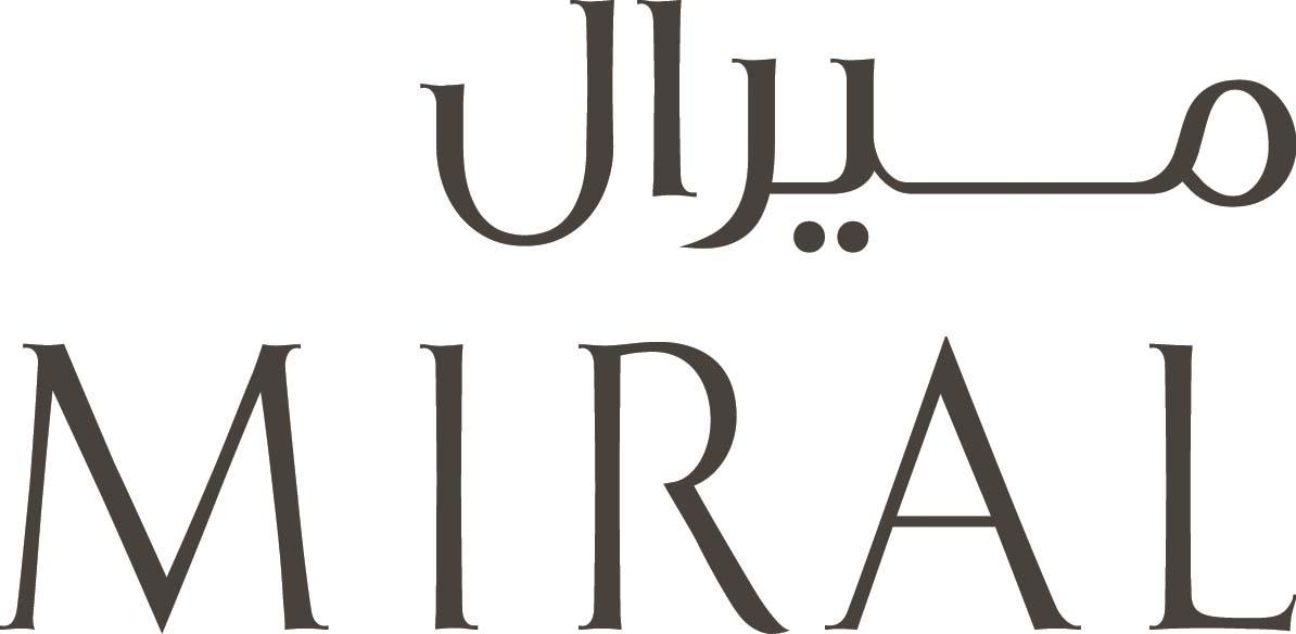 Miral logo