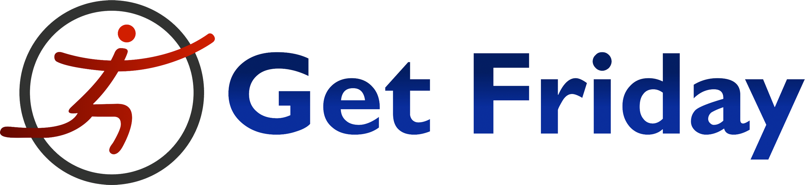 GetFriday logo