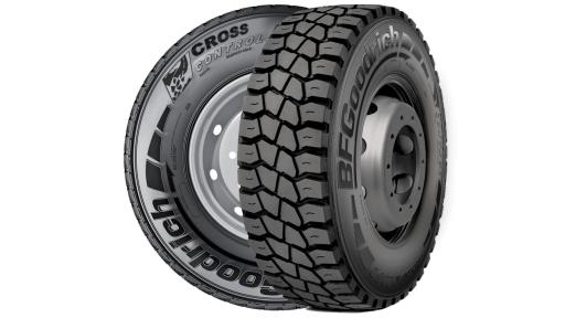 Bf Goodrich Truck Tires >> Bfgoodrich Tires Launches Its Truck Tire Product Line In The
