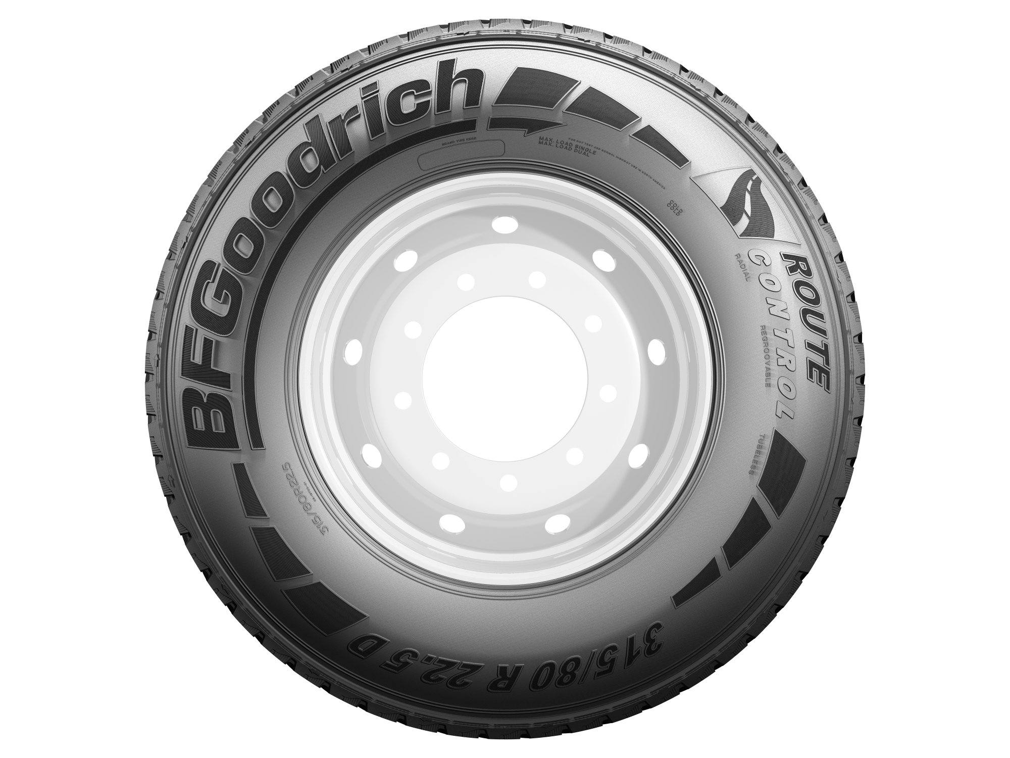 Michelin Truck Tire >> BFGOODRICH TIRES LAUNCHES ITS TRUCK TIRE PRODUCT LINE IN THE MIDDLE EAST AND AFRICA