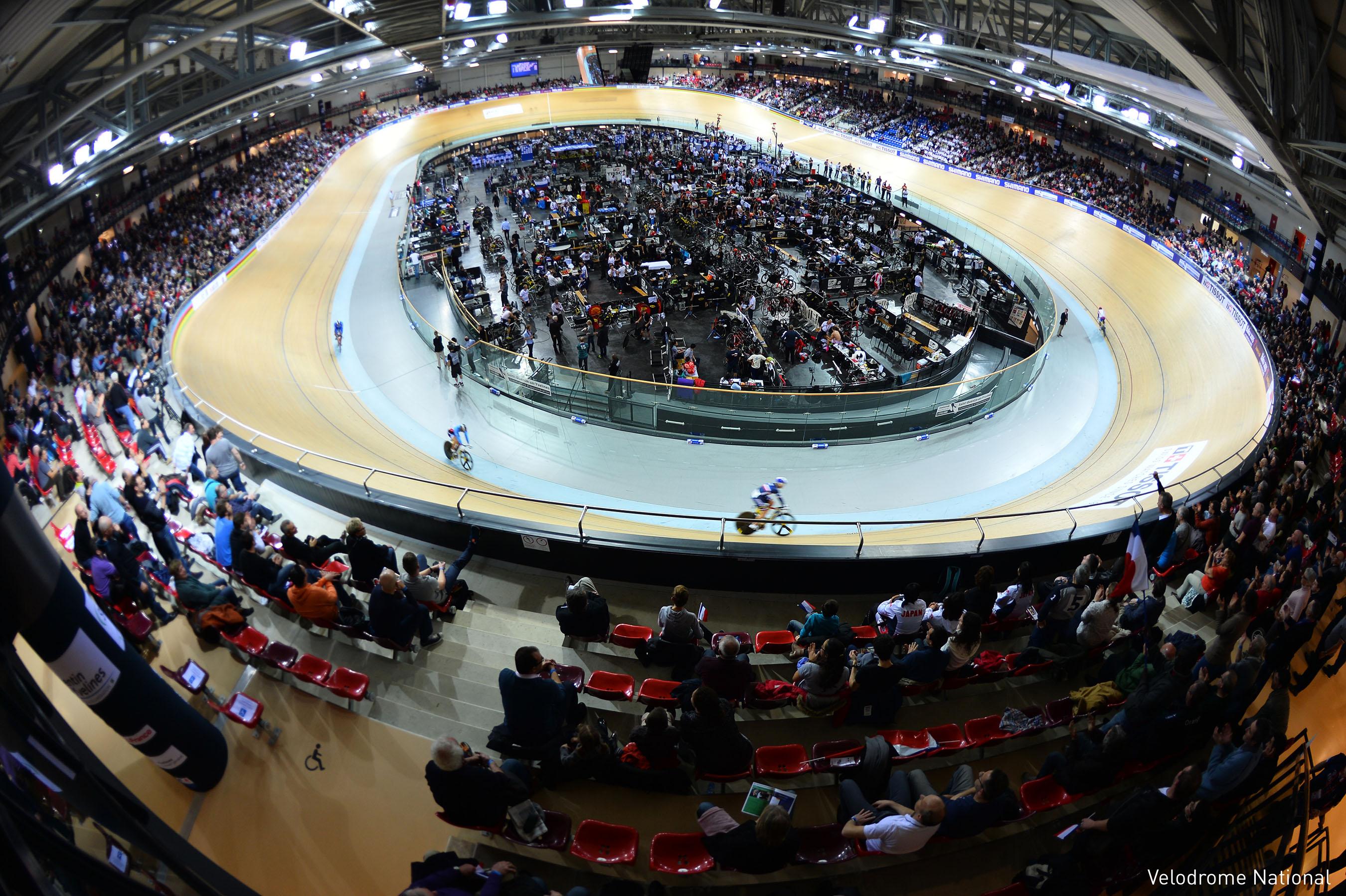 European Championship 2016 European Track Cy...