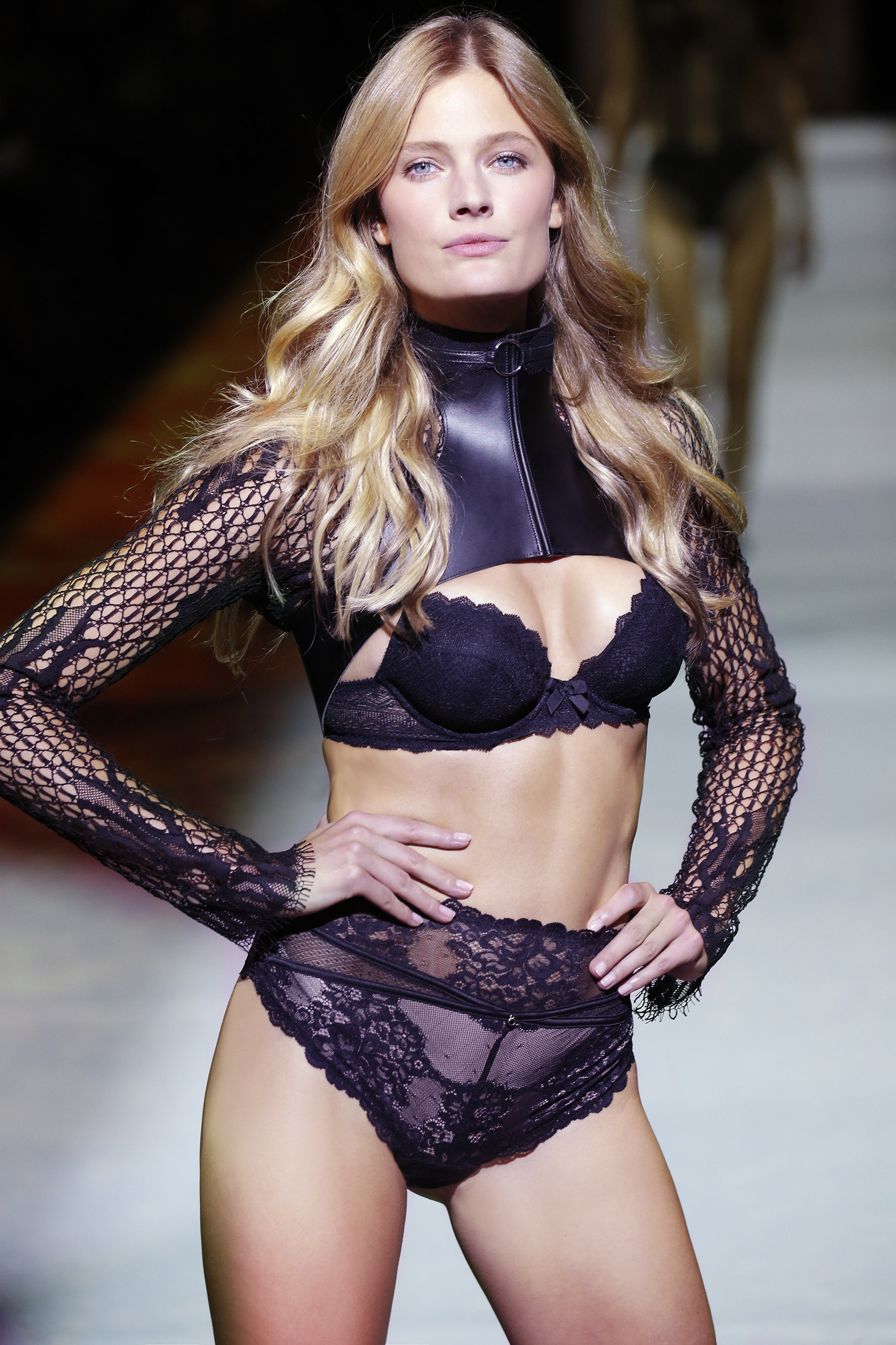 Betsy blue english ann summers new store launch in london nudes (18 pics)