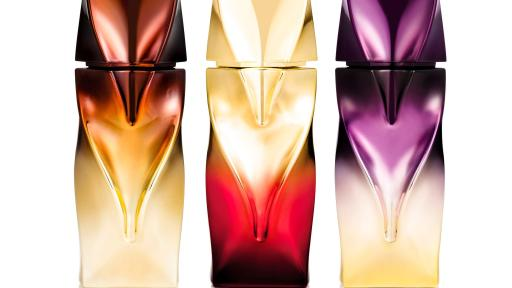 eec5bef87a2b THE ULTIMATE OPULENCE OF FRAGRANCE  CHRISTIAN LOUBOUTIN LAUNCHES ...