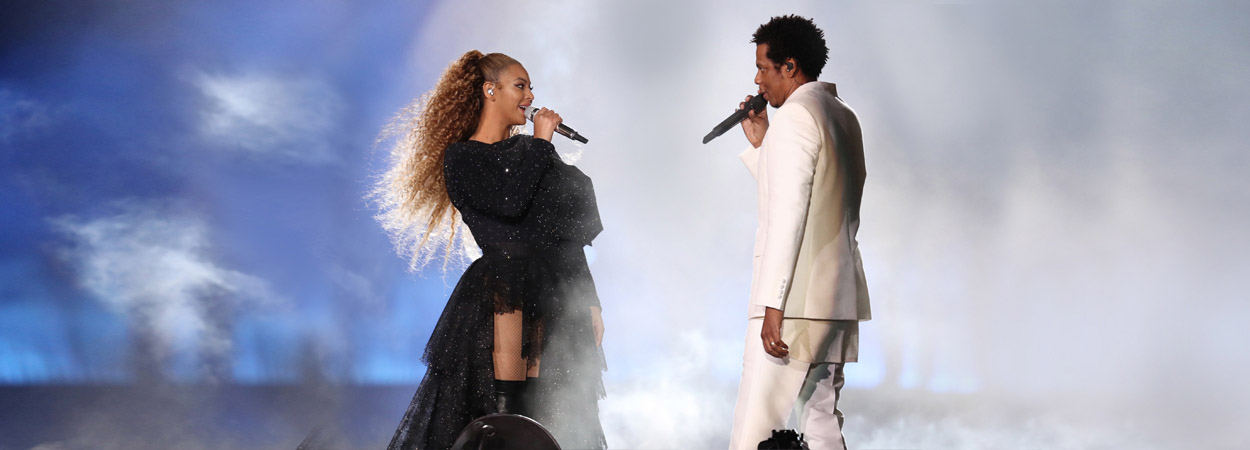 Beyonce and JAY-Z Release First Music Video From Joint