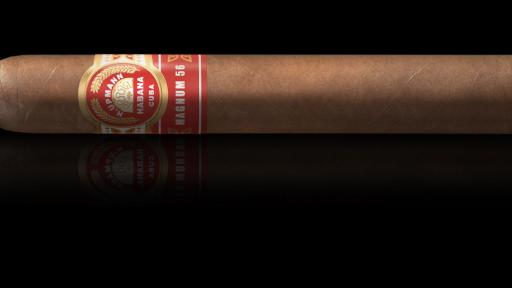 Image of The H. Upmann Magnum 56 Cigar