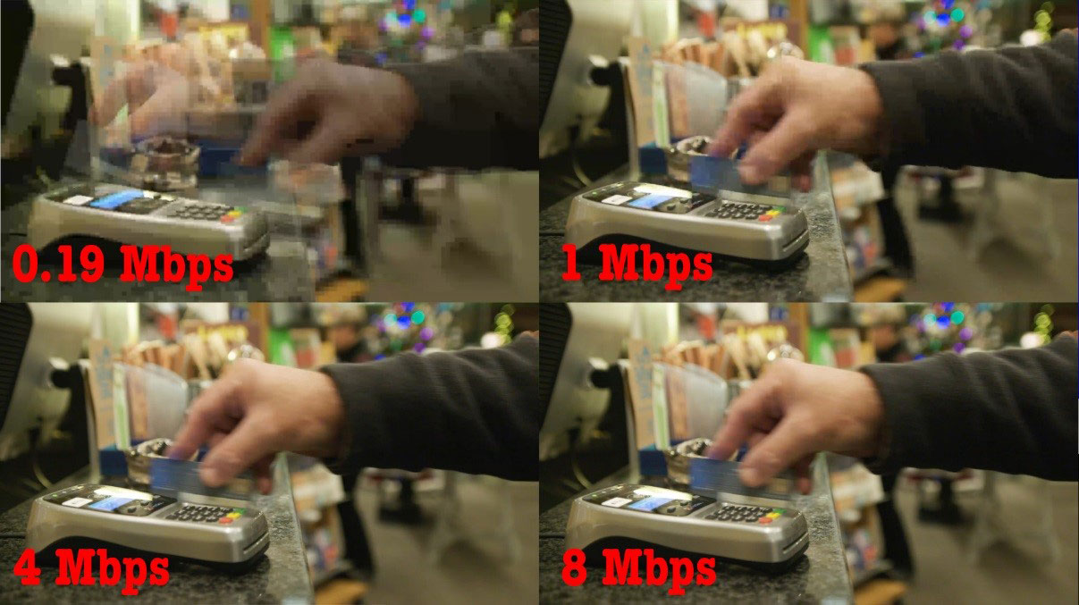 MultiVu: Video Specs for Noobs: format, size, bitrate and
