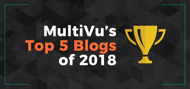 MultiVu's Top 5 Most-Viewed Blog Posts of 2018
