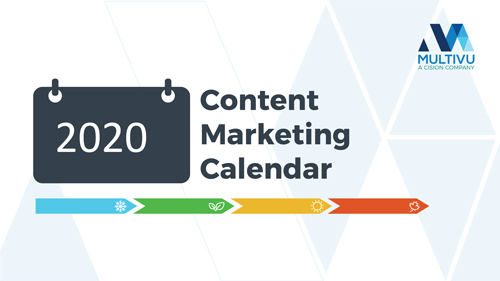 MultiVu 2020 content marketing calendar thumbnail