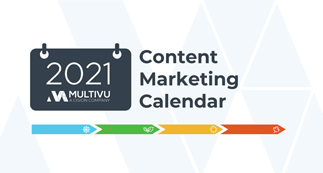 MultiVu 2021 content marketing calendar thumbnail