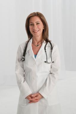 Dr. Streicher, OB/GYN