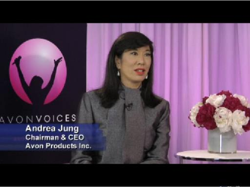 Avon Launches Avon Voices