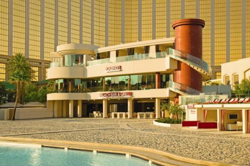 Beach Casino at Mandalay Bay