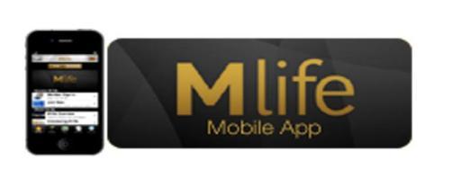 M life Mobile App Logo – MGM Resorts International
