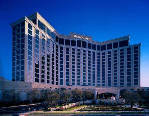 Beau Rivage Exterior