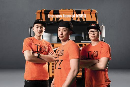 Team Korilla BBQ