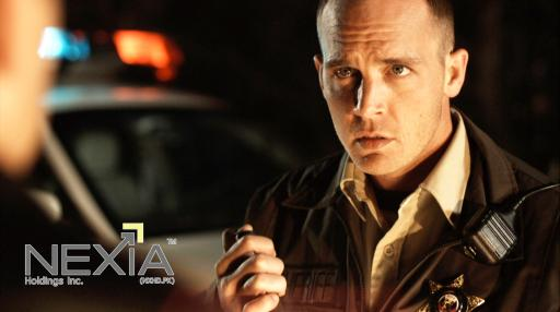 """The Kane Files"" Movie Still - Ethan Embry"