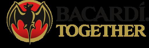 Bacardi Together Logo