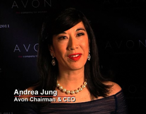 Avon Launches Believe Global Tour