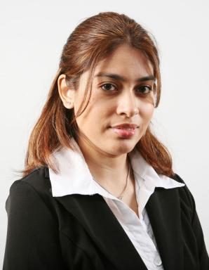 Nadia Vizueta, Director, MultiVu Latino