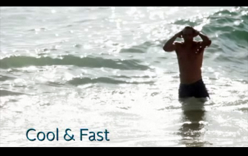 Cool & Fast
