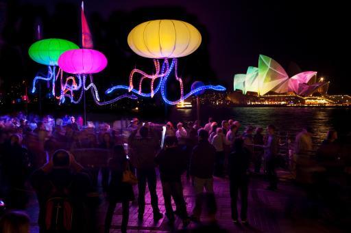 Vivid Sydney Festival 2011 #4