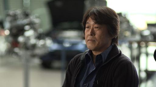 Kazuo Sunaoshi