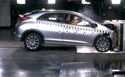 Bumper Test 1