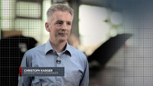 Christoph Karger
