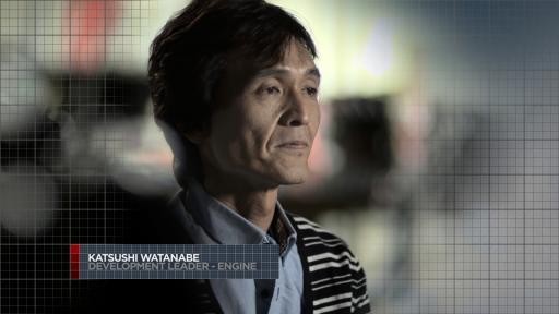Katsushi Watanabe