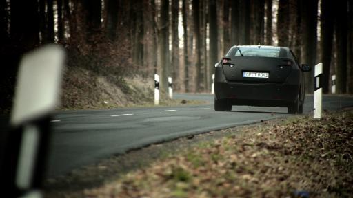 Car Rear