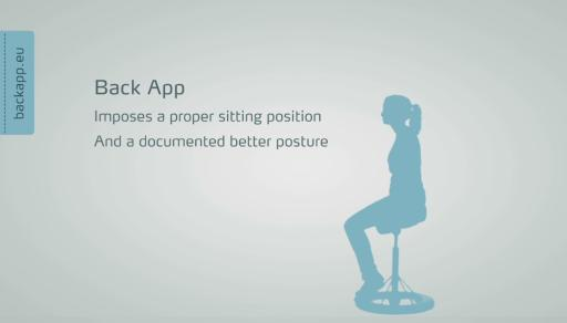 The Benefits of Back App