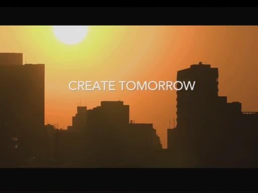 You Can Create Tomorrow at The Art Institutes