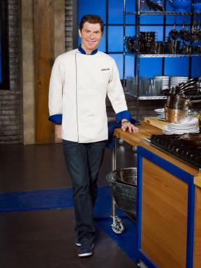Chef Bobby Flay