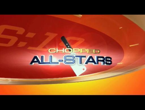 Chopped All-Stars Season 2 Supertease