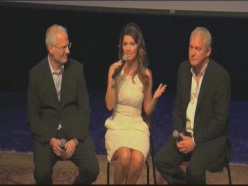 Shania Twain Announces Superstar Residency at The Colosseum December 2012