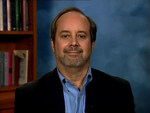 Ottenhoff TV Interview