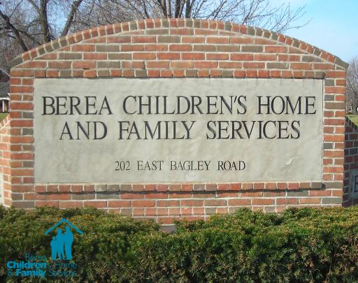 Berea Children's Home and Family Services