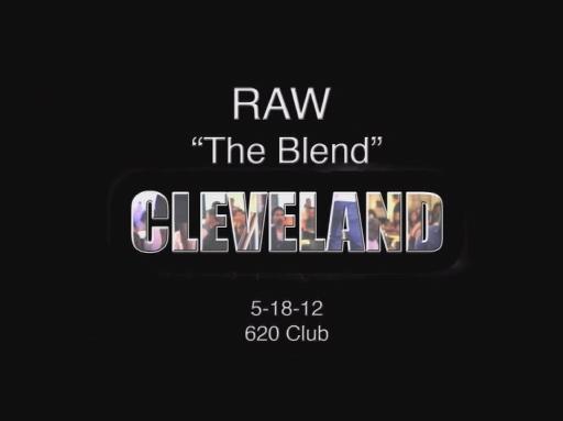 RAW Cleveland Showcase Recap