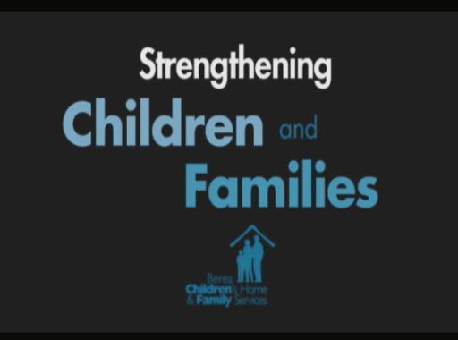 Strengthening Children and Families