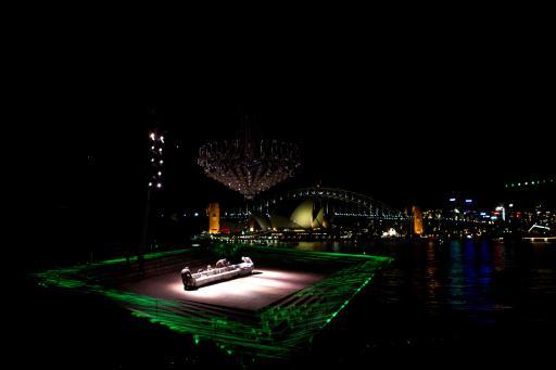 La Traviata Opening Night