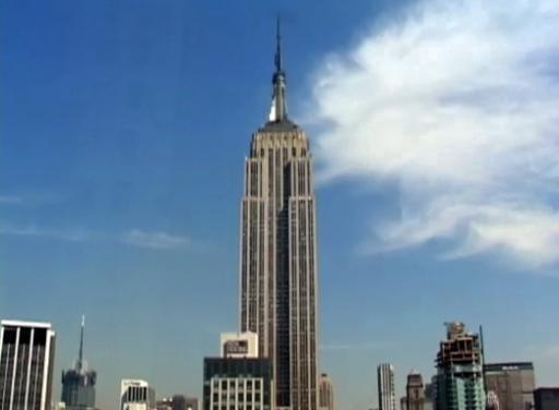 Empire State Buildings Saves Millions Through Energy Efficiency
