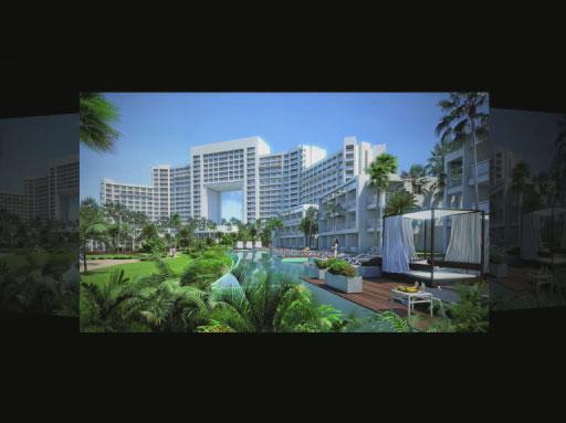 Riu Palace Peninsula - Cancun, Mexico