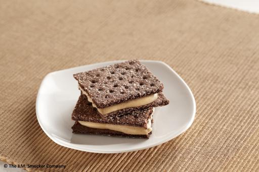 Banutter Cream Sandwich
