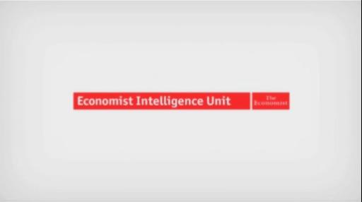 EIU Peer Review Panel video