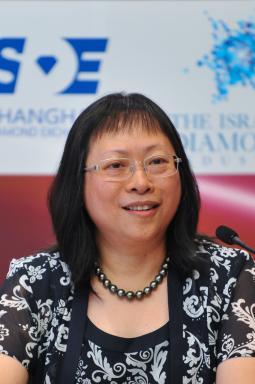 Letitia Chow